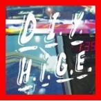 D.I.Y.H.i.G.E. [CD] 髭(HiGE)