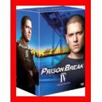 プリズン・ブレイク ファイナル・シーズン DVDコレクターズBOX1