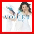 VOICEII(初回生産限定盤)(DVD付) [CD] 中村あゆみ