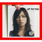 UP TO YOU [CD] MiChi