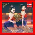 浅田舞&真央 スケーティング・ミュージック2009-10(DVD付) [CD+DVD] [CD] オムニバス(クラシック)