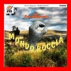 MONDO ROCCIA [CD] ザ・クロマニヨンズ