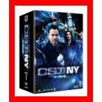 CSI:NY シーズン4 コンプリートBOX-1 [DVD]
