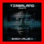 Shock Value 2 [Import] [CD] Timbaland