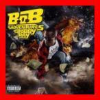 B.O.B Presents: the Adventures of Bobby [Import] [CD] B.O.B