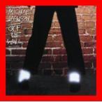 オフ・ザ・ウォール [Limited Edition] [CD] マイケル・ジャクソン; クインシー・ジョーンズ; ロッド・テンパートン