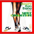 MINT CONDITION [CD] クレイジーケンバンド