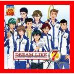 ショッピングTIB ミュージカル「テニスの王子様」Dream Live 7th [Live] [CD] 演劇・ミュージカル; 手塚国光; 立海; 青学; 四天宝寺…