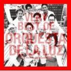 ショッピングTIB VERY BEST OF ORQUESTA DE LA LUZ~25th Anniversary Collection [CD] オルケスタ・…