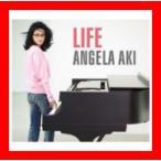 ショッピングTIB LIFE(初回生産限定盤)(DVD付) [CD+DVD] [Limited Edition] [CD] アンジェラ・アキ