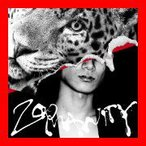 ZOOMANITY [CD] a flood of circle