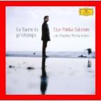 ストラヴィンスキー:バレエ「春の祭典」 [Limited Edition] [SACD] [CD] サロネン(エサ=ペッカ); ストラヴィンス…