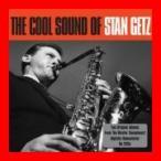 Cool Sound of [CD] Getz, Stan