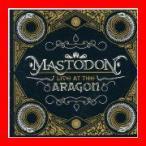 Live at the Aragon [CD] [CD+DVD] [Import] [CD] Mastodon