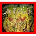 Art Of The World [CD] ラウジカ