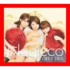 GET IT ON! [CD] Negicco