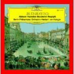 アルビノーニのアダージョ/パッヘルベルのカノン [Limited Edition] [SACD] [CD] カラヤン(ヘルベルト・フォン); …