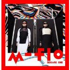 SQUARE ONE [CD] m-flo