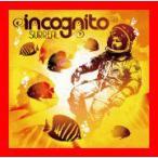 サリアル [CD] インコグニート