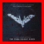 ダークナイト・ライジング オリジナル・サウンドトラック [Soundtrack] [CD] ハンス・ジマー; サントラ