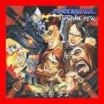 テレビゲーム・メタル [CD] パワーグローヴ