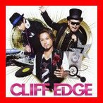 CLIFF EDGE(初回限定盤)(DVD付) [CD+DVD] [Limited Edition] [CD] CLIFF EDGE; NAT…