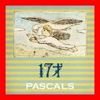 17才 [Original recording] [CD] Pascals