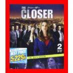 クローザー〈シックス・シーズン〉セット2 [DVD]