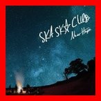 NEW HOPE [CD] SKA SKA CLUB
