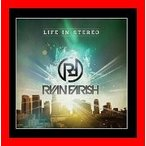 Life in Stereo [CD] Ryan Farish