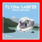FLYING SAUCER [CD] クレイジーケンバンド