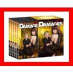 ダメージ シーズン4 DVD BOX