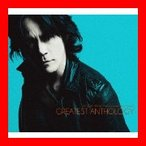 氷室京介 25th Anniversary BEST ALBUM GREATEST ANTHOLOGY(初回限定盤) [CD+DVD] [CD…