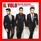 The Christmas Album [CD] Il Volo