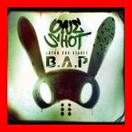 ONE SHOT [Single] [Maxi] [CD] B.A.P