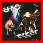 クリサリス・ライヴ・アンソロジー 1974-1983 [CD] UFO