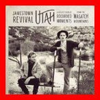 Utah [Import] [CD] Jamestown Revival