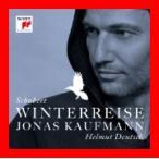 シューベルト:冬の旅 [CD] カウフマン(ヨナス); シューベルト