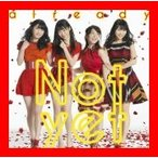 already [通常盤Type-A] [CD] Not yet、 大島優子、
