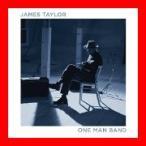 One Man Band [CD] Taylor, James