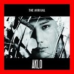 The Arrival [CD] AKLO(アクロ)