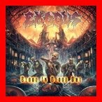 Blood In, Blood Out [CD] Exodus