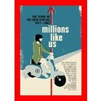 Millions Like Us [CD] Various Artists
