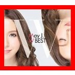 May J. W BEST -Original & Covers- (CD2枚組+Blu-ray Disc2枚組) [CD] May J.