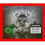Extinct [CD] Moonspell