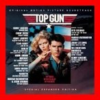 Top Gun [CD] Various Artists