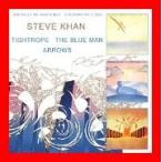Tightrope/the Blue Man/Arrows [CD] Khan, Steve