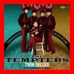 ザ・テンプターズ ツイン・デラックス-THE 50TH ANNIVERSARY OF THE TEMPTERS- [CD] ザ・テンプターズ