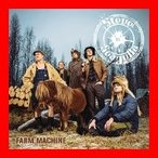Farm Machine [CD] Steve'n'Seagulls