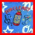 """""""Go Go Juice [CD] Cleary, Jon"""""""